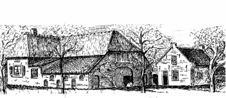 museumboerderij