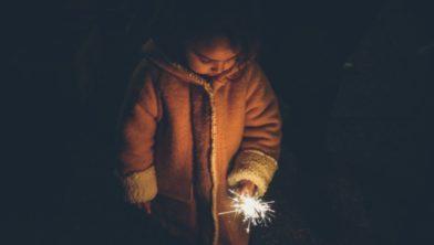 Met sterretjes is weinig mis om af te steken met de jaarwisseling