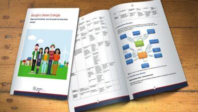 Een handboek voor de opwek van duurzame energie