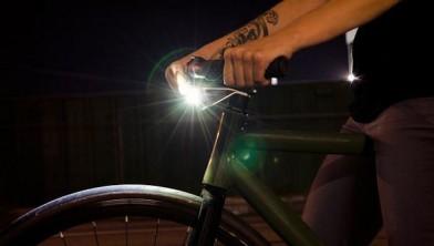 Controle fietsverlichting Voorthuizen levert 7 boetes op - Barneveld
