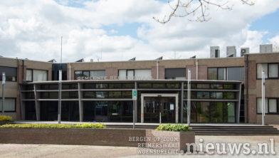 Gemeentehuis Reimerswaal