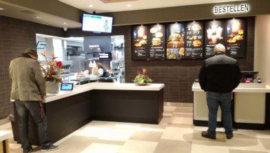 McDonalds Goes