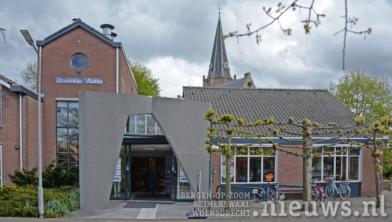 Bibliotheek Kruiningen