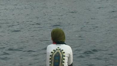Wachten op een boot die niet komt...