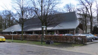 Bibliotheek De Klipper, Oosterbeek