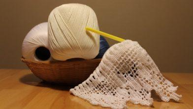 Samen Haken Breien Borduren In De De Textielwinkel Van Annet