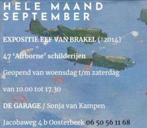 Eef van Brakel