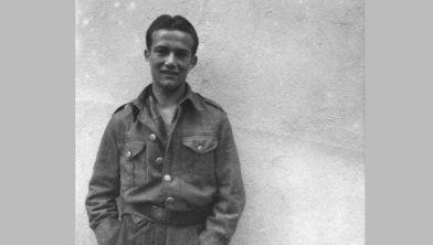 Matouš Lorenzini bij het verzet, 44-45