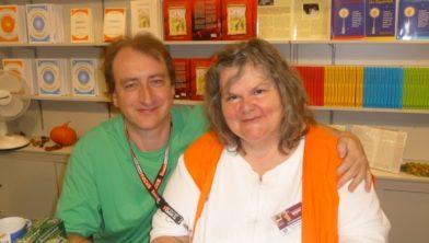 Dirk Lippens & Christiane Beerlandt