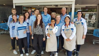 Team Albert Heijn Oosterbeek