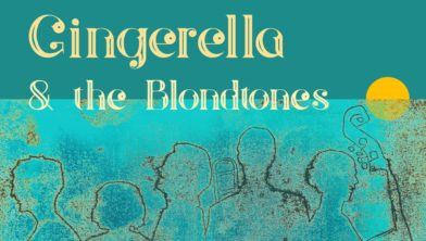 Gingerella & the Blondtones
