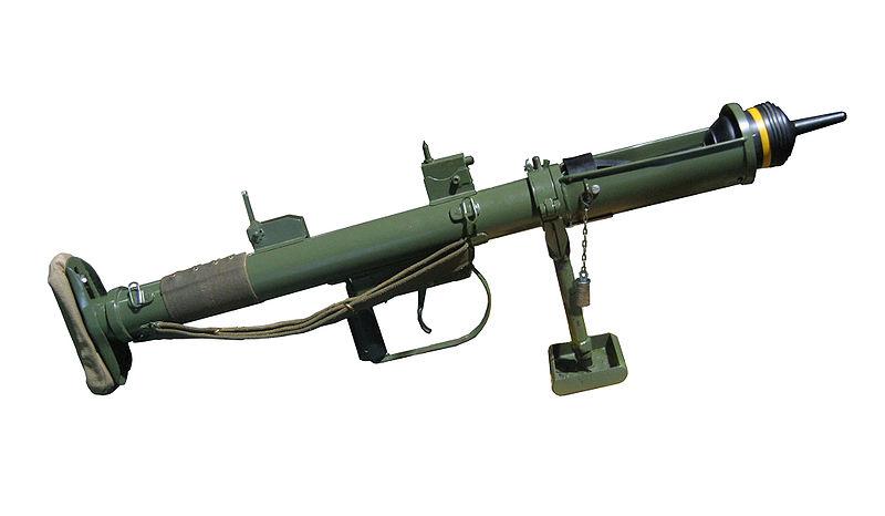 granaten, grenades