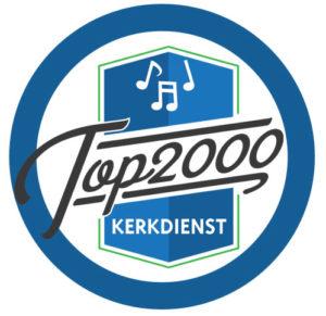 Top2000-kerkdienst