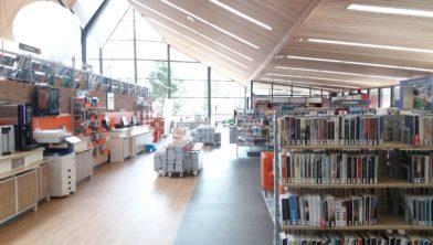 de Bibliotheek Oosterbeek / De Klipper