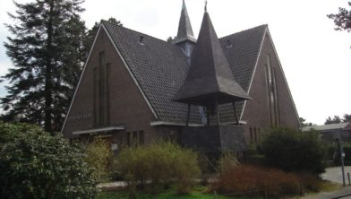Open Hof kerk
