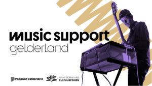 Music Support Gelderland