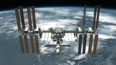 Het ISS