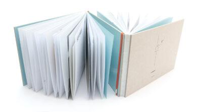 BoekDelen, een tweedelig boek dat handreikingen biedt bij rouw en verlies