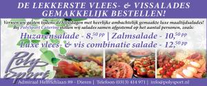 PolySport Salades
