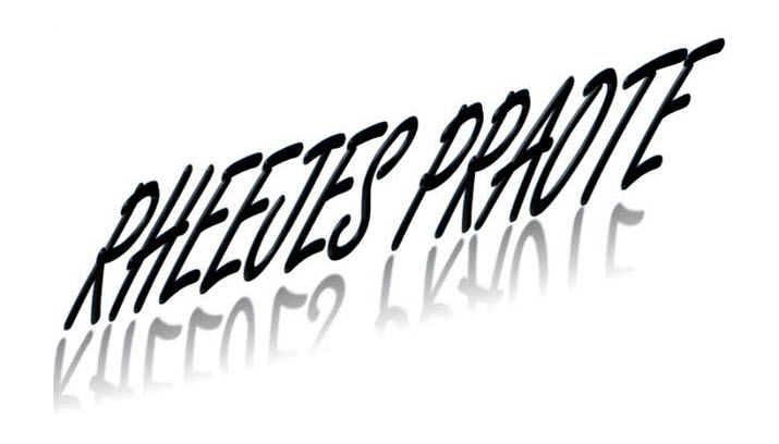 Rheejes Praote