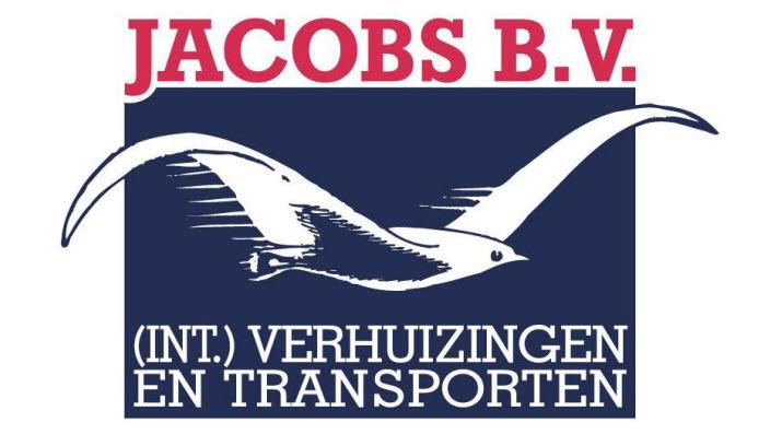 Jacobs verhuizingen