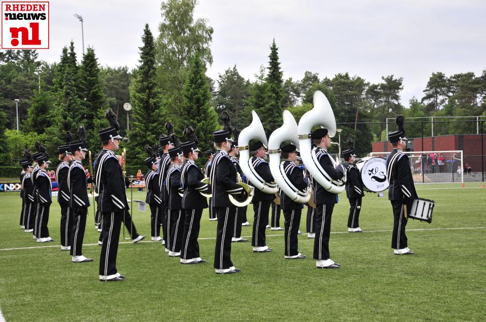 4. Van Limburg Stirum Band