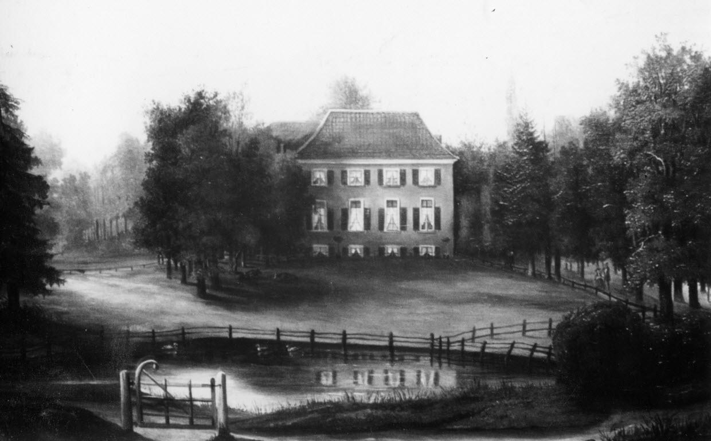 Huize Daalhuizen