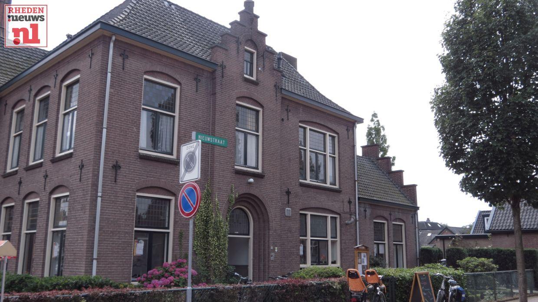 Het Raadhuis Velp