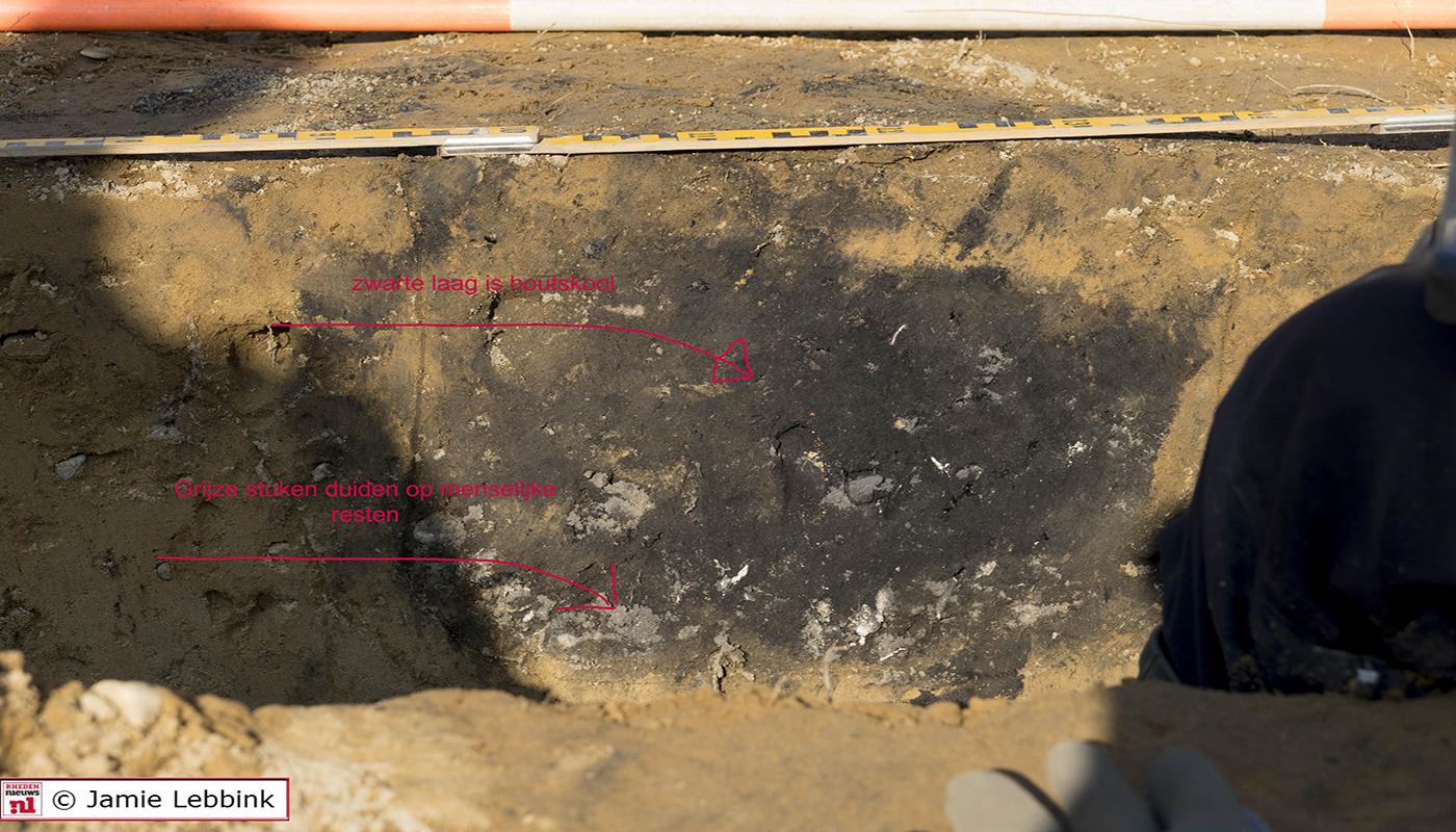 Archeologisch onderzoek Traverse Dieren