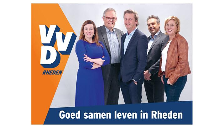 VVD Rheden