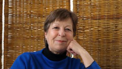 Lijsttrekker Magda Rook