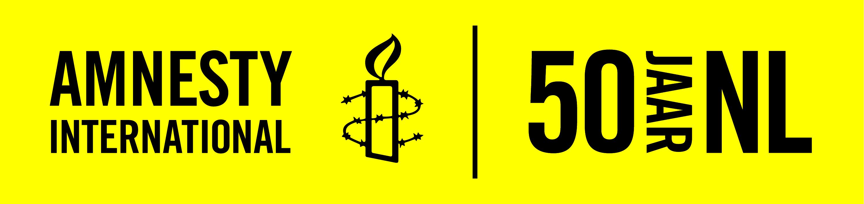 50 jaar amnesty 50 jaar Amnesty International Nederland 50 jaar amnesty