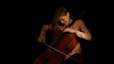 Hanneke Rouw is één van de optredenden