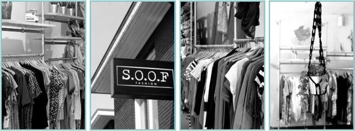 S.O.O.F Fashion