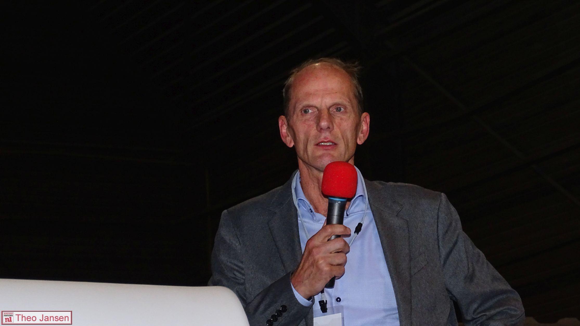 Ondernemerscafé gemeente Rheden 2018