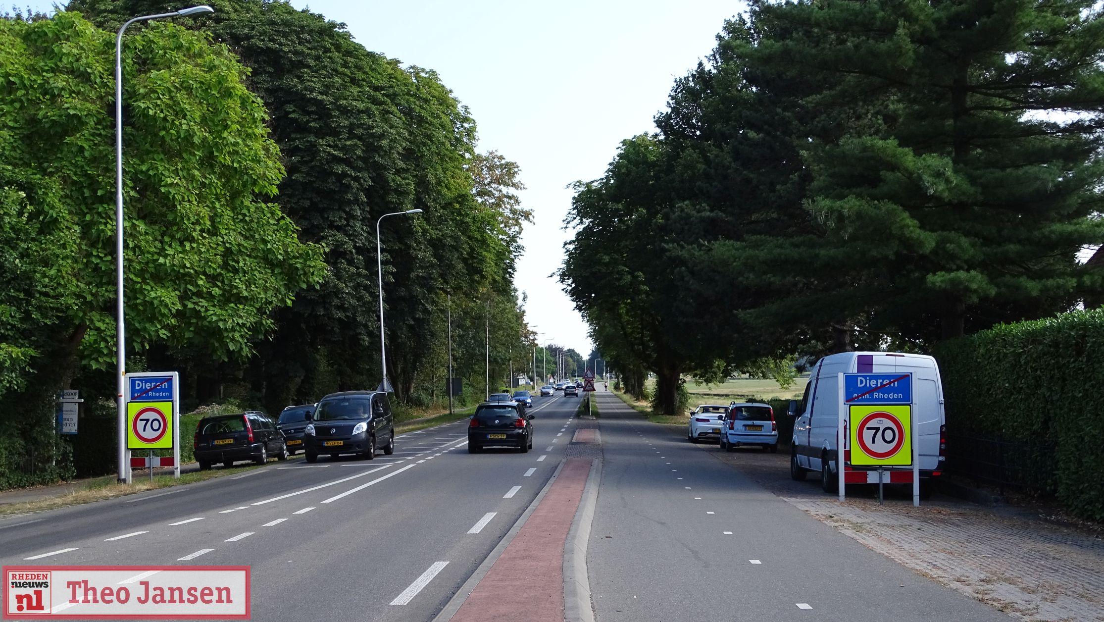Zutphensestraatweg Spankeren N348