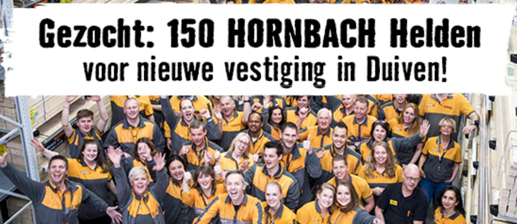 Hornbach Duiven