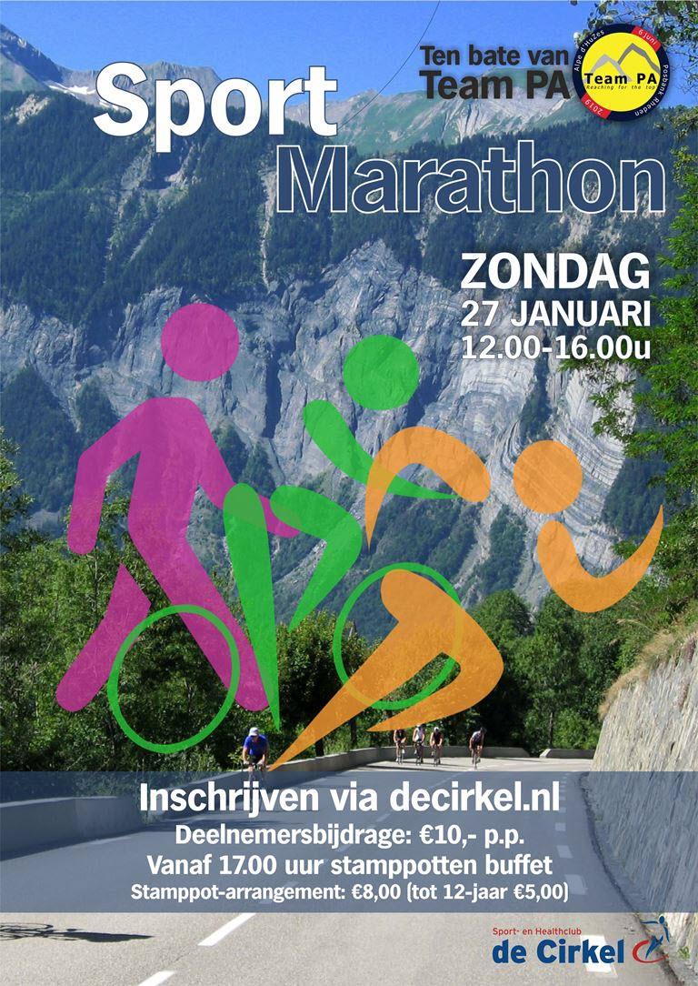 Sportmarathon