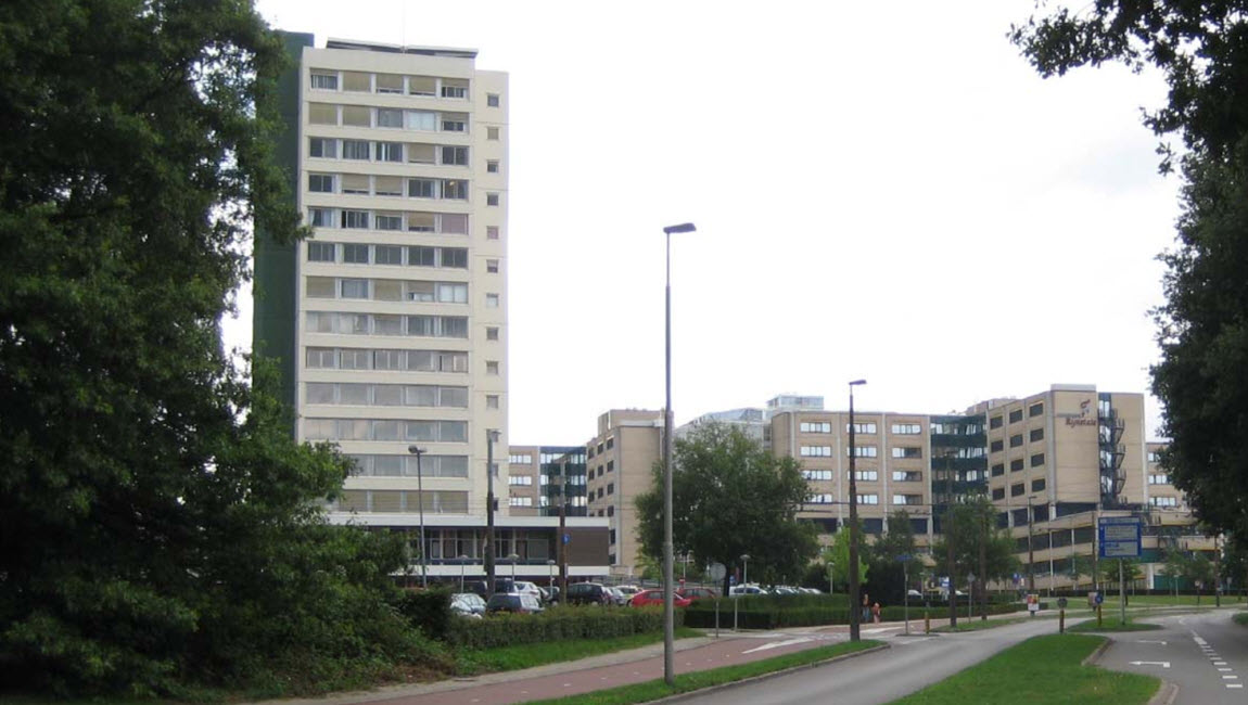 Zusterflat Rijnstate Arnhem