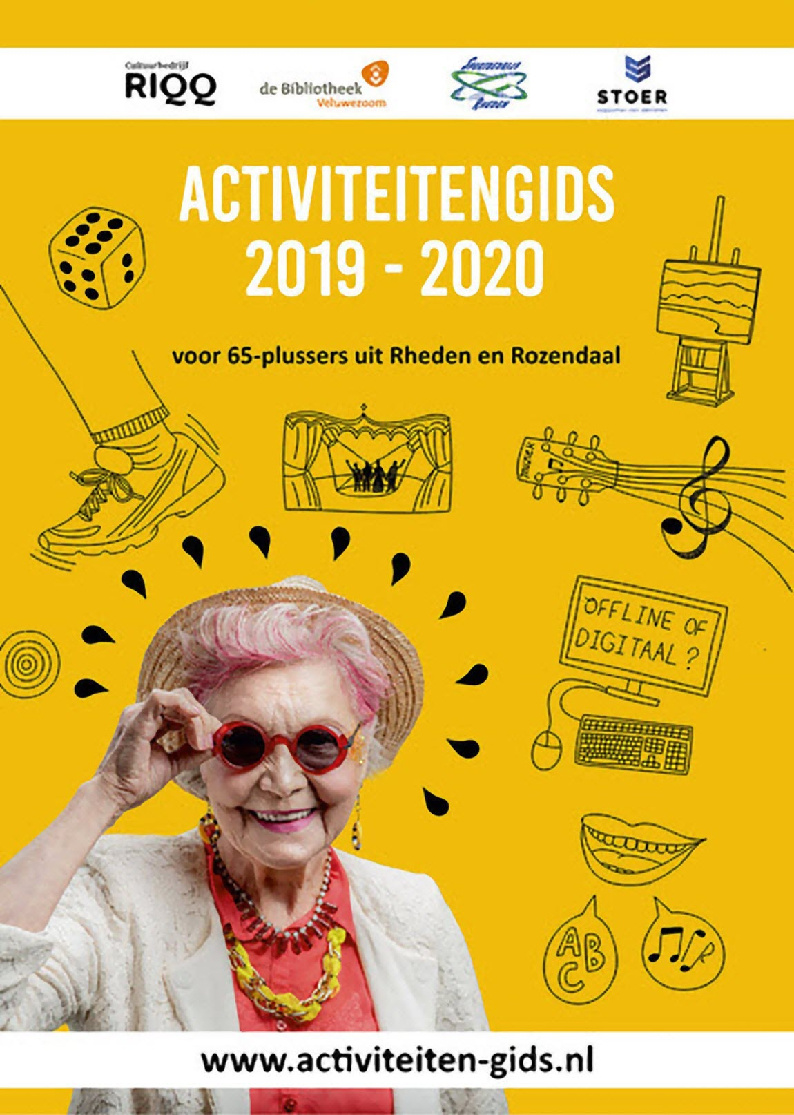 Activiteitengids 2019-2020