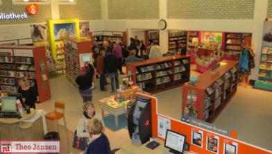 Bibliotheek-Velp 2019