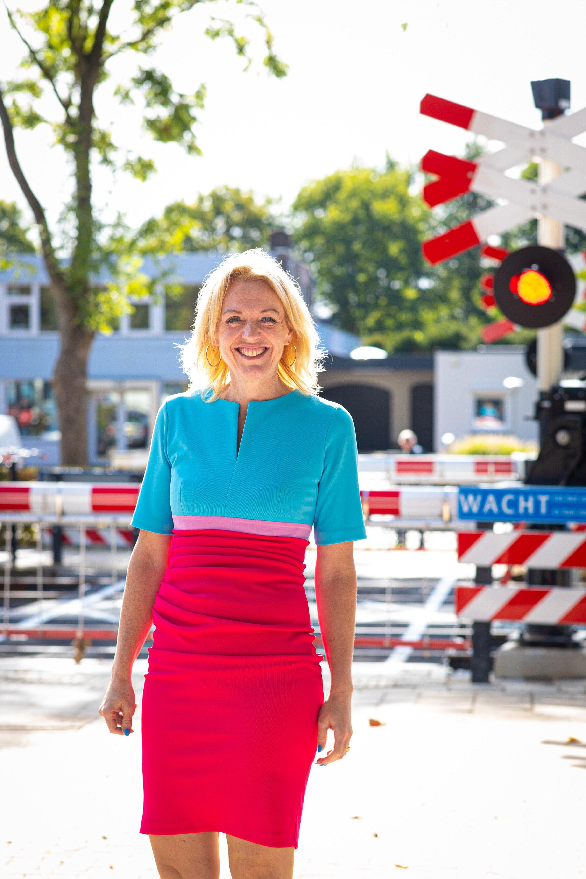 Dorothé Wennekendonk - Traverse Dieren