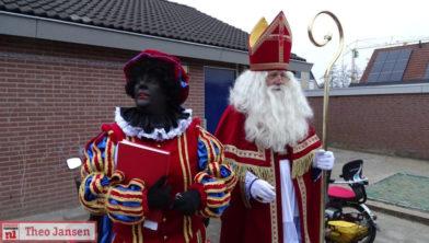 Sinterklaasintocht Spankeren 2018