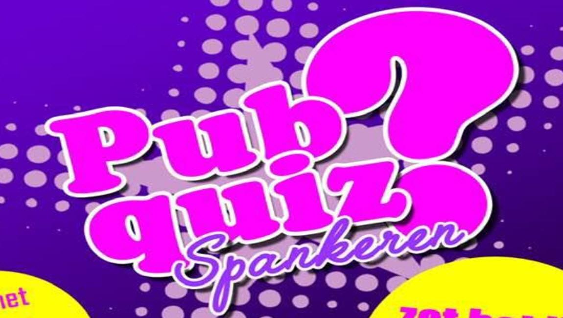 Stichting Dorpshuis Spankeren organiseert op vrijdag 15 november de Pubquiz - Het Rheden Nieuws