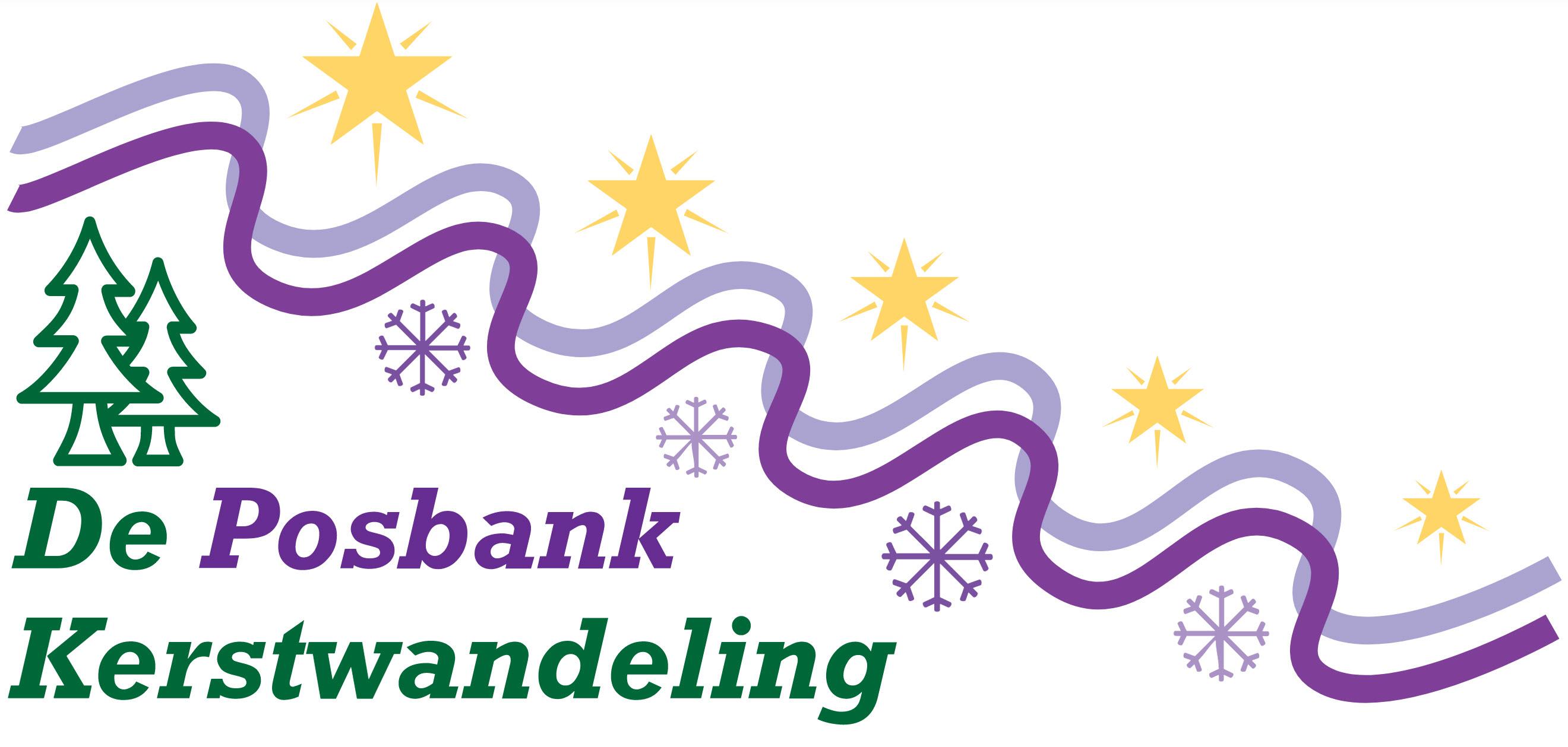 De Posbank Kerstwandeling
