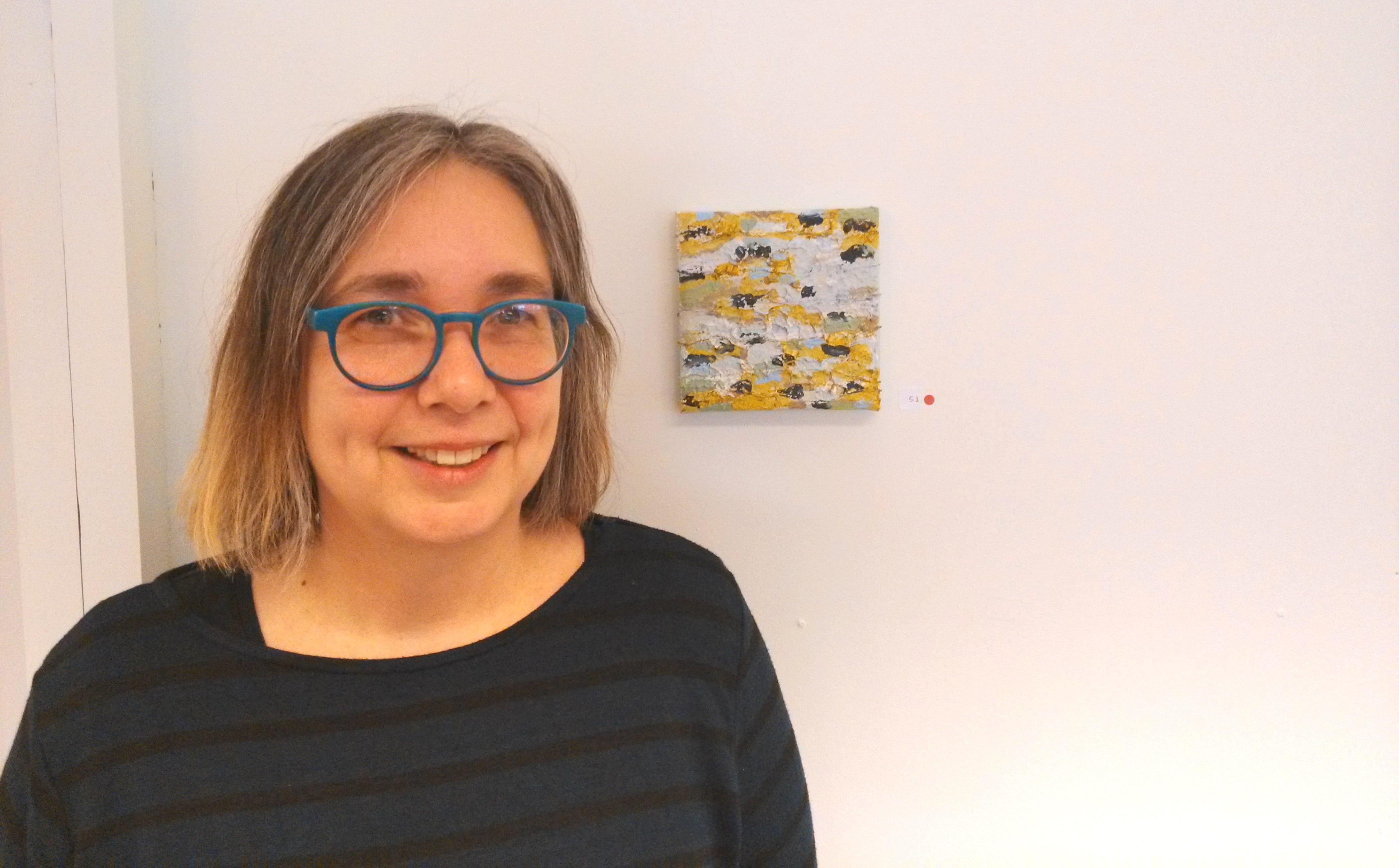 Judith Brouwer - Sebastiaan Torenhof