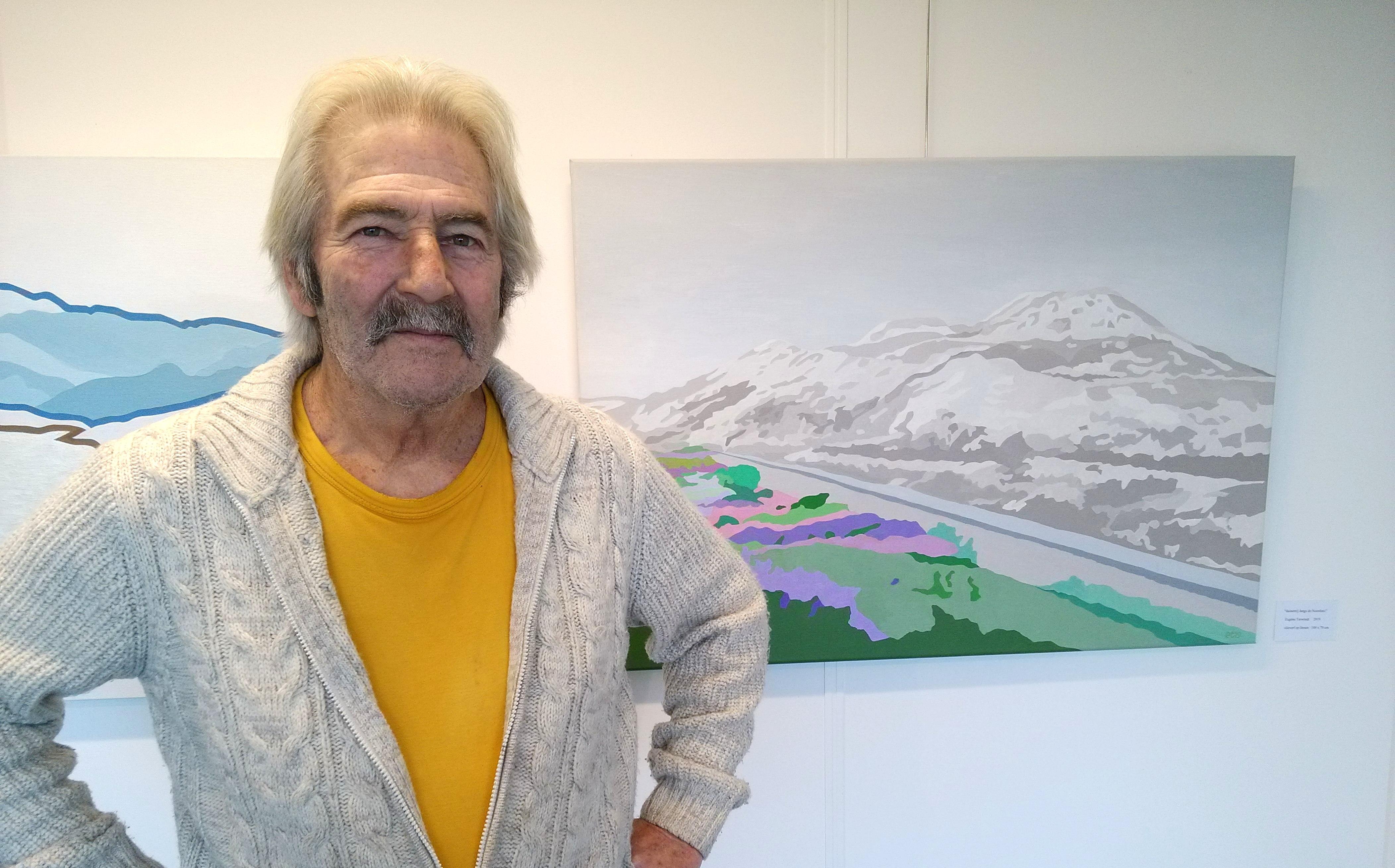 Eugène Terwindt - Sebastiaan Torenhof