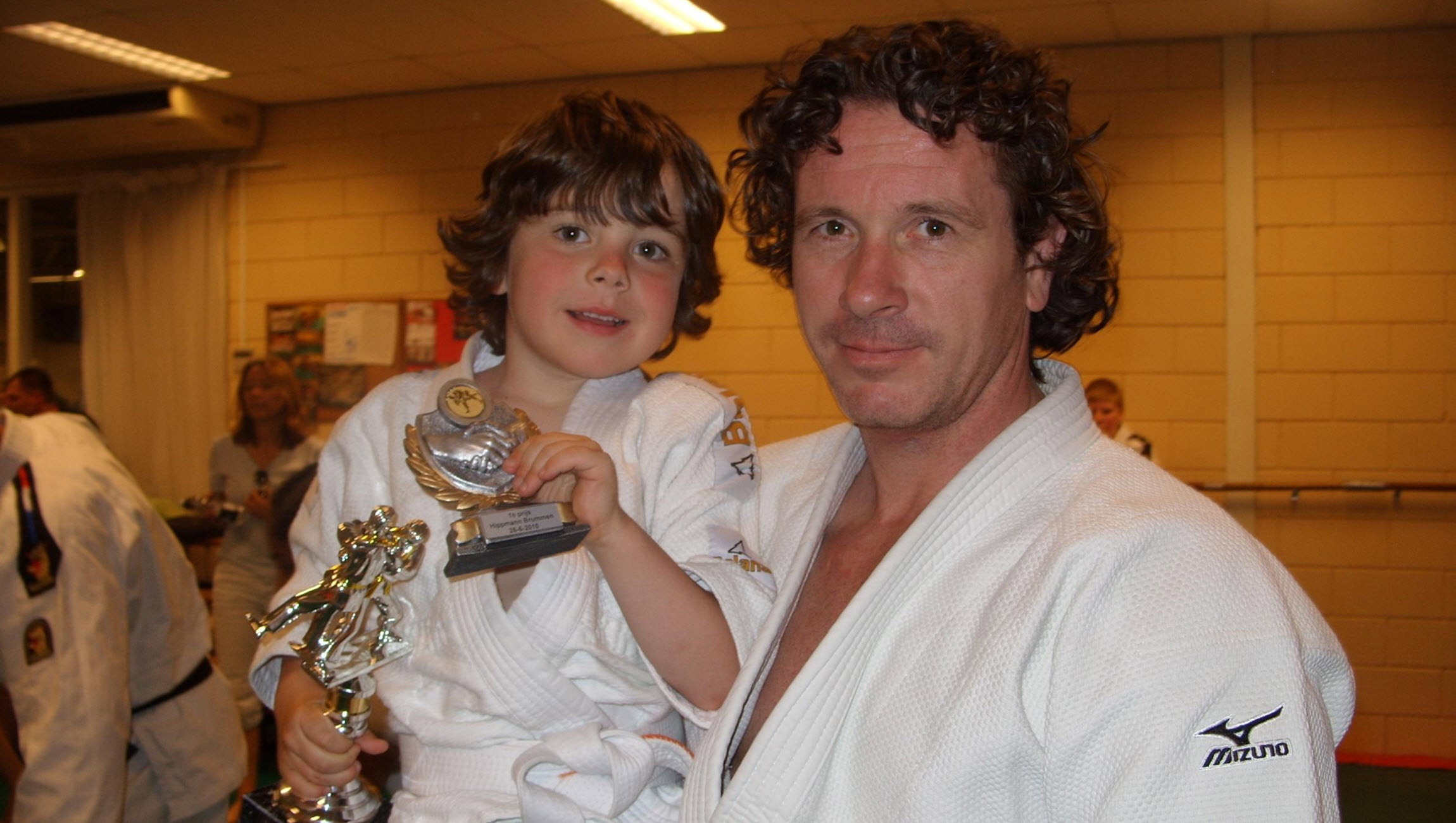 Judoschool Pot Rheden