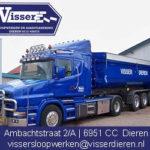 Visser Sloopwerken & Asbestsanering BV