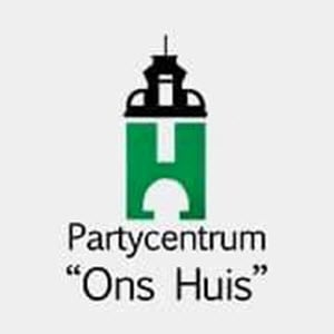 Partycentrum 'Ons Huis' Rheden
